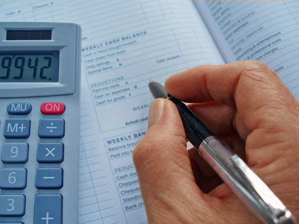 Accounting work is essential for business efficiency